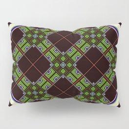 Neural Circuit Pillow Sham