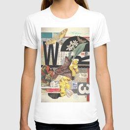 W3 T-shirt