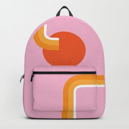 Rolling Sun Backpack
