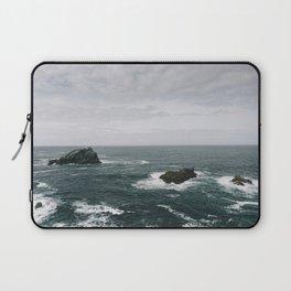Cornish Coast Laptop Sleeve