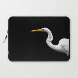 Heron#1 Laptop Sleeve