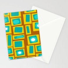 CLEMMONS Stationery Cards