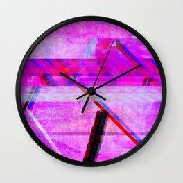 Databending #1 Wall Clock