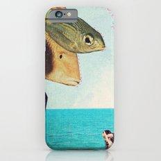 fisher iPhone 6s Slim Case