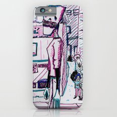 It's a Weird and Hard Life  Slim Case iPhone 6s