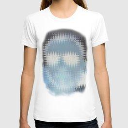 Human disturb T-shirt