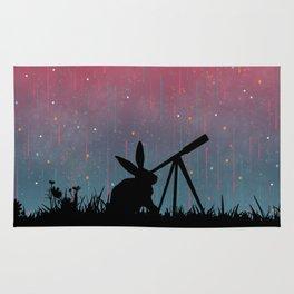 Meteor Shower Rug