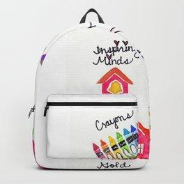 Happy Teaching Backpack