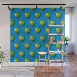 Green Apple_C Wall Mural