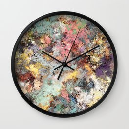 A reliable answer Wall Clock