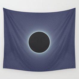 Stephen Hawking: Event Horizon Wall Tapestry