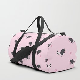 Reach for your Donuts Duffle Bag