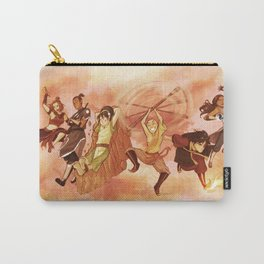 Team Avatar Carry-All Pouch