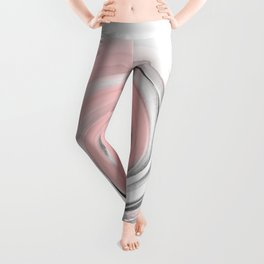 Circular love Leggings