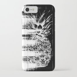 Anatomy of a Pineapple iPhone Case