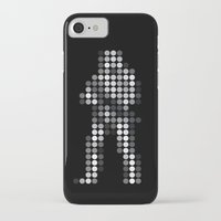 trooper iPhone & iPod Cases featuring Trooper by Triplea