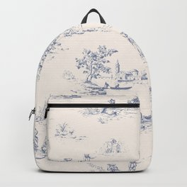 Animal Jouy Backpack