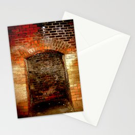 Cheviot Tunnel - Enclaves Stationery Cards
