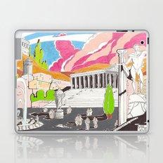Milano da bere  Laptop & iPad Skin
