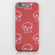 Say Cheese! iPhone 6s Slim Case