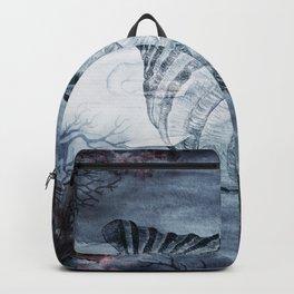 Sea Coral Backpack
