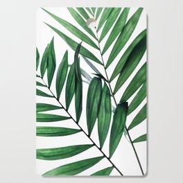 Leaves 5 Cutting Board
