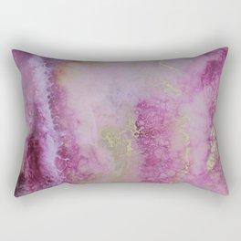 Trust and Believe Rectangular Pillow