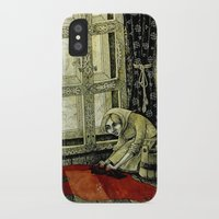 cinderella iPhone & iPod Cases featuring Cinderella by Sylwia Telari