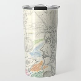 Creations Travel Mug