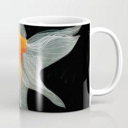 Oranda Goldfish Coffee Mug