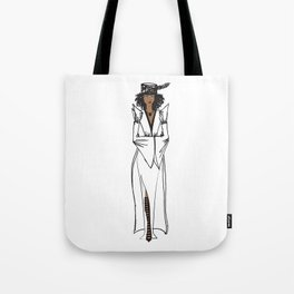 I'm Vee Royal Tote Bag