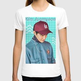 Kim Junmyeon T-shirt
