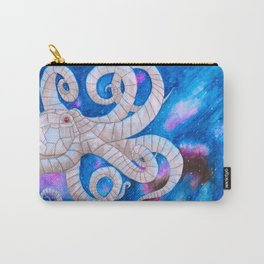 Space Traveler Carry-All Pouch