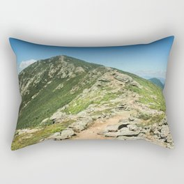 Mountain Ridge Rectangular Pillow