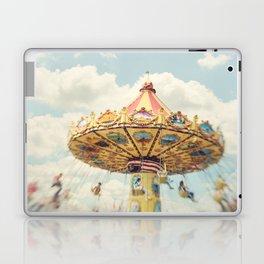 swings Laptop & iPad Skin
