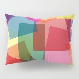 See-Through Pillow Sham