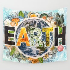 The Center Wall Tapestry
