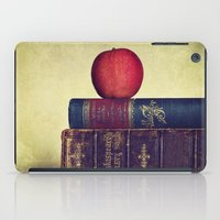books iPad Cases featuring Books by Lawson Images