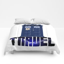 Doctor Travel Comforters