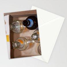 Bottled Stationery Cards