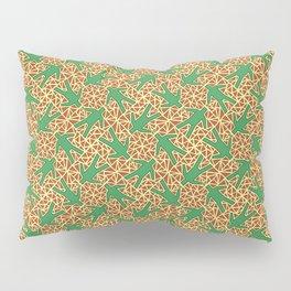 Pattern 032: Multiverse II Pillow Sham