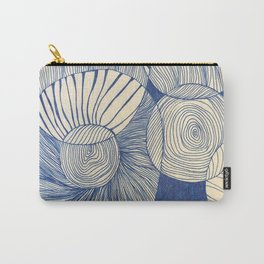Orbital Blues Carry-All Pouch