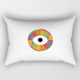 All-Seeing Eye 2 Rectangular Pillow