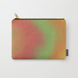 Rough colors Carry-All Pouch