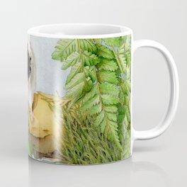 The mouse and the frog Coffee Mug
