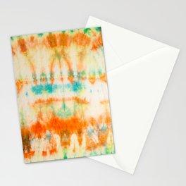 rainbow sun Stationery Cards