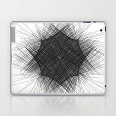 Spirograph Laptop & iPad Skin