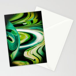 """Pathways"" Stationery Cards"