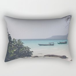 Koh Rung Rectangular Pillow