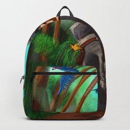 Jungle Jane Backpack